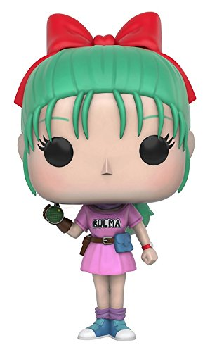 Bulma POP Vinyl Figure Dragon Ball 108