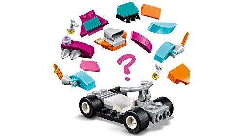 41351 Tuning atelier avec Emma et Dean-Neuf NEUF dans sa boîte Lego Friends