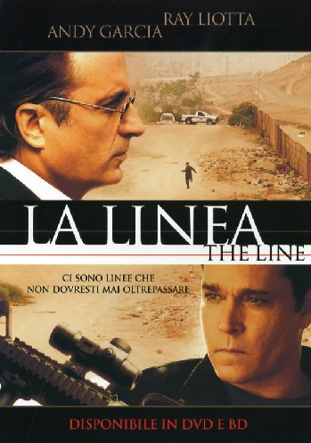 La Linea DVD EAGLE PICTURES
