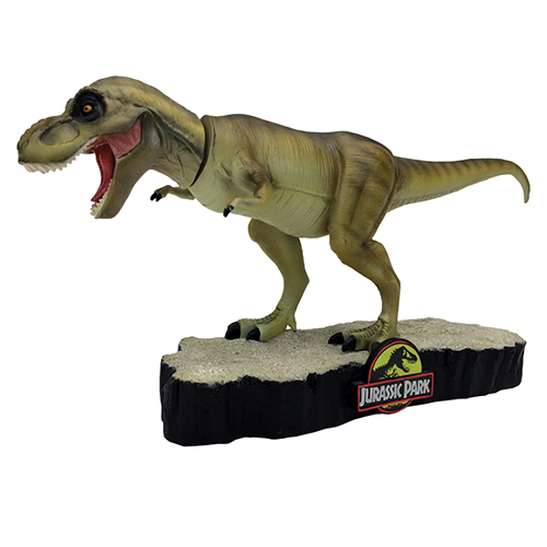 Jurassic Park T-Rex Encounter Motion Statue FACTORY ENTERTAINMENT