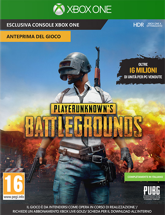 Playerunknown-039-s-Battlegrounds-SOLO-Download-Code-XBOX-ONE-MICROSOFT