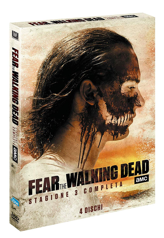 Fear The Walking Dead Fox